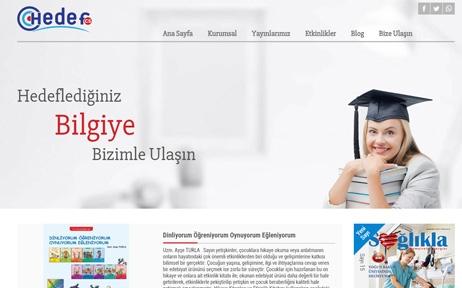 web tasarım, Hedef Cs