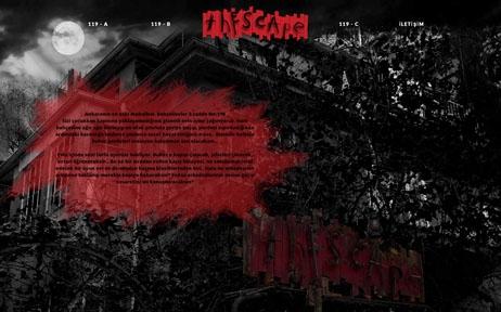 web tasarım, Thescape