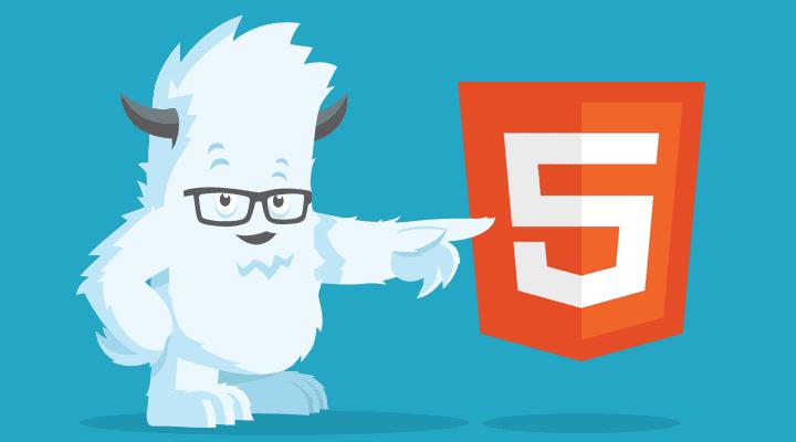 html 5 ile esnek uygulamalar